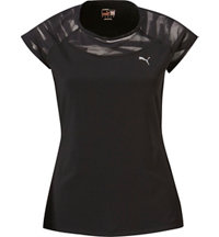 Women's Mesh It Up Short Sleeve T-Shirt