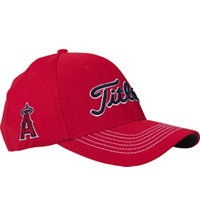 Men's MLB Angels Cap
