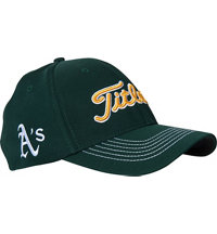 Men's MLB Athletics Cap