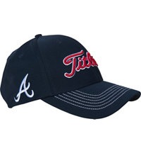 Men's MLB Braves Cap
