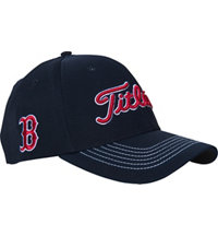 Men's MLB Red Sox Cap