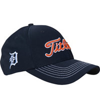 Men's MLB Tigers Cap