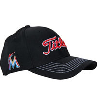 Men's MLB Marlins Cap