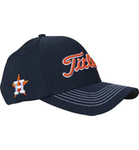 Men's MLB Astros Cap