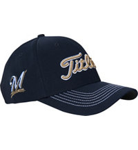Men's MLB Brewers Cap