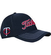 Men's MLB Twins Cap