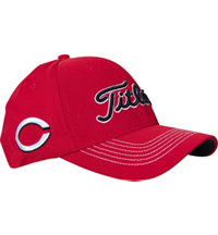 Men's MLB Reds Cap