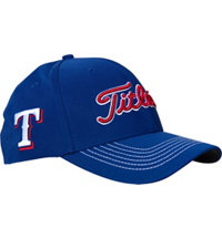 Men's MLB Rangers Cap