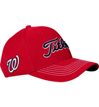 Men's MLB Nationals Cap