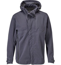 Men's climaproof Prime Full-Zip Rain Jacket