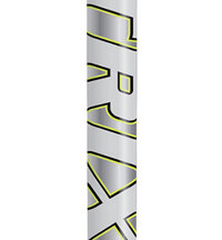 Radix S 6 Series .335 Graphite Wood Shaft
