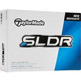 SLDR Golf Balls