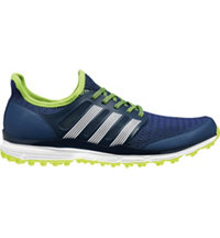 Men's ClimaCool Golf Shoes - Night Marine/Solar Yellow