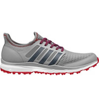 Men's ClimaCool Golf Shoes - Mid Grey/White