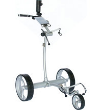 GRI-975Li Motorized Trolley