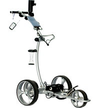GRI-1500Li Motorized Trolley