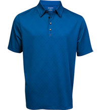 Men's Fly-Wheel Short Sleeve Polo