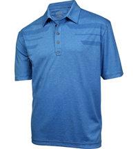 Men's Tint Short Sleeve Polo