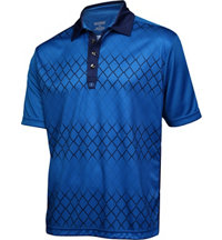 Men's Camber Short Sleeve Polo