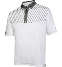 Men's Grille Short Sleeve Polo