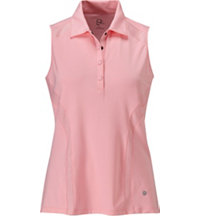 Women's Reflections Sleeveless Polo