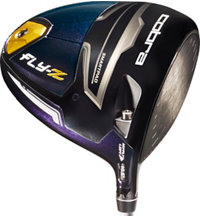 Limited Edition Fly Z Driver