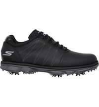 Men's Go Golf Pro Golf Shoes - Black (#53529)