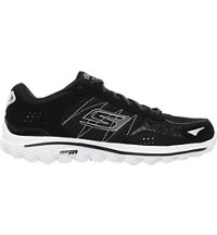 Women's Go Walk 2 Lynx Golf Shoes - Black/White