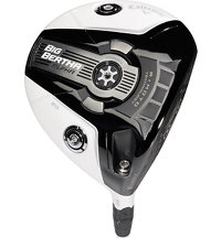 Big Bertha Alpha 815 Driver - Limited Release White