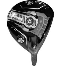 Big Bertha Alpha 815 Driver - Limited Release Black