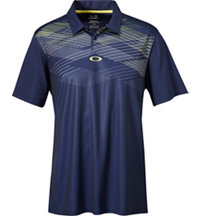 Men's Camden Short Sleeve Polo