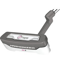 Lady Harmonized Putter