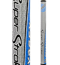 Works Tank SuperStroke 2.0 Slim 13.75 Inch Putter Grip