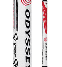 Works Tank Cruiser SuperStroke 2.0 Slim 14 Inch Putter Grip
