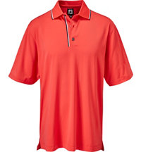 Men's Colling Lisle Short Sleeve Polo