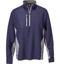 Men's Wind Shell Mid Layer Jacket