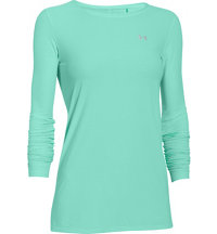 Women's Sunblock 30 Long Sleeve T-Shirt