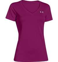 Women's Tech V-Neck T-Shirt