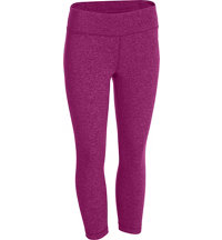 Women's Studio Tight Capri Pants