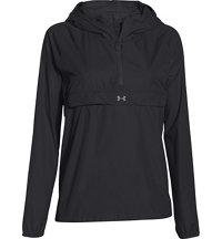Women's Storm Popover Water-Resistant Rain Jacket