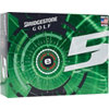 BRIDGESTONE Personalized e5 Golf Balls