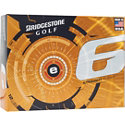 Bridgestone Personalized E6 Golf Balls