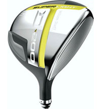 Lady D200 Fairway Wood
