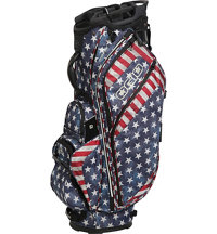 Stars & Stripes Machu Cart Bag