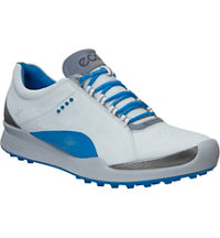 Women's BIOM Hybrid Golf Shoes - White/Dynasty