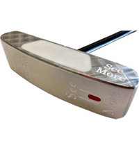 Corona del Mar Counter Balanced Putter