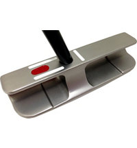Precision Tour Milled Putter