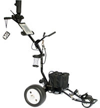 GRX-1200R Motorized Trolley