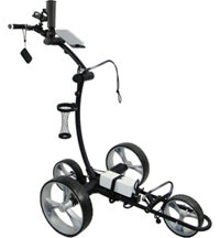 Gri-1500LiMotorized Trolley