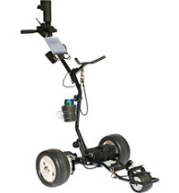 GRX-1250Li Motorized Trolley